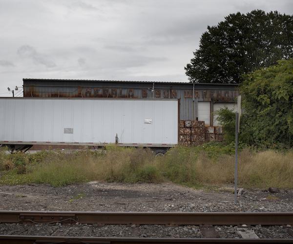 herald sun warehouse